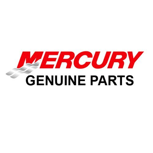 Mercury Marine Black Max 3-Blade Aluminum Prop Propeller 15-1/4 x 15 Pitch
