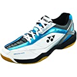 YONEX SHB 45 - basket - blanc/bleu - 38