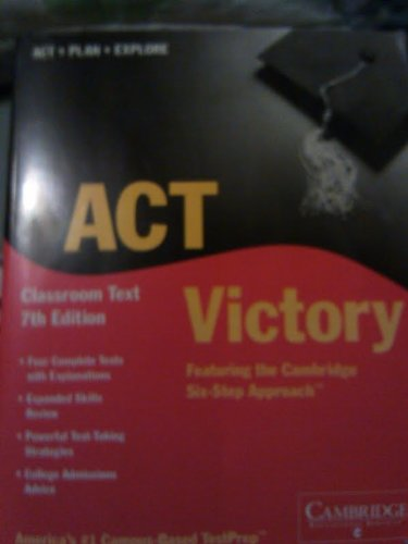 ACT Victory