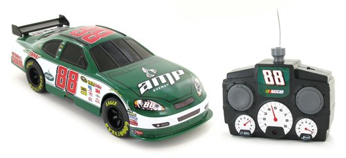 REMOTE CONTROL RC RADIO CONTROL Licensed Dale Earnhardt Jr NASCAR 1:24 Electric RTR RC Race Car