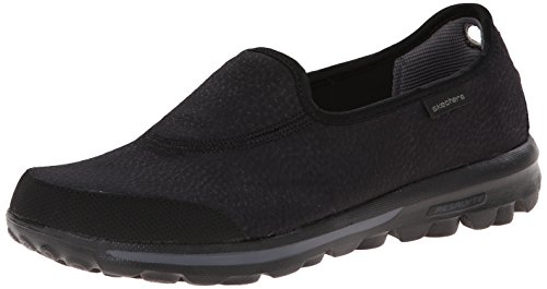 Skechers Performance Women's Go Walk Aspire Slip-On Walking Shoe