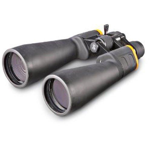 Military Zoom 20 140x70 Mm Binoculars Matte Black Juhani