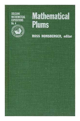 Mathematical Plums