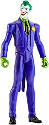 DC Comics Joker Action Figure 128243