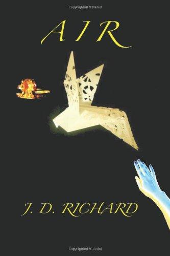 Air by J.D. Richard