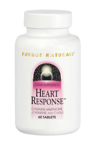 Cheap Heart Response 90 Tabs (the Cardiovascular System) (SN1313)