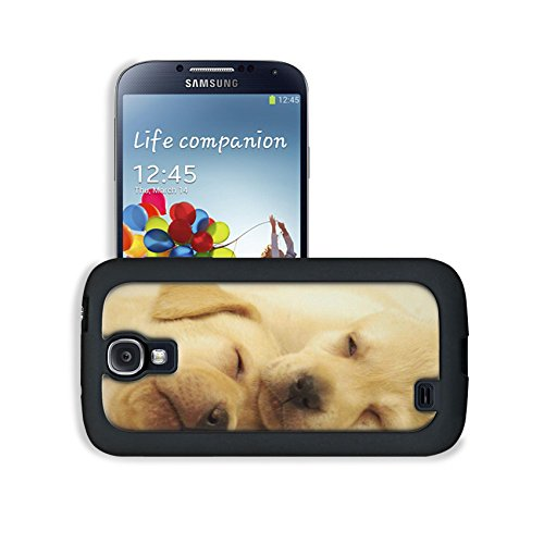 German Shepherd Puppies Dogs Pets Samsung I9500 Galaxy S4 Snap Cover Case Premium Leather Customized Made To Order Support Ready 5 3/16 Inch (132Mm) X 2 13/16 Inch (71Mm) X 4/8 Inch (12Mm) Luxlady Galaxy_S4 Professional Cases Touch Accessories Graphic Cov front-1066895