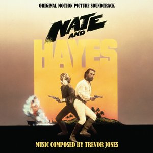 Trevor Jones -  Nate and Hayes