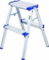 Ozone OHZ-LAD-FS02 Handy Step Stool - 02 (Blue)