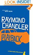 Playback (Philip Marlowe Series Book 7)