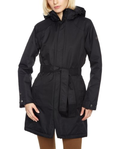 Berghaus Richmond Insulated Women's Jacket - Black, Size 18