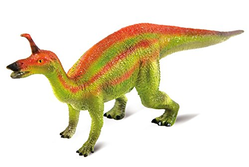 Geoworld Jurassic Hunters Tsintaosaurus Model - 1