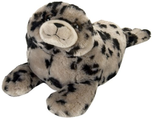 Harbor Seal Plush Stuffed Animal