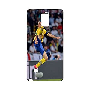 G-STAR Designer Printed Back case cover for Samsung Galaxy Note 4 - G3286