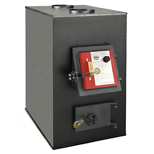 Vogelzang Norseman Wood Burning Furnace - 2500 cheap price