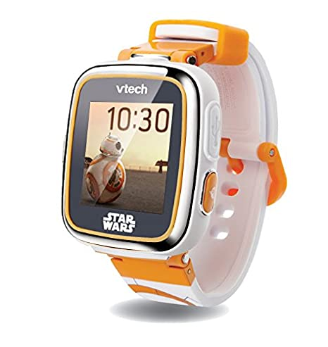 VTech - 194245 - Star Wars - Cam'Watch Collector BB8