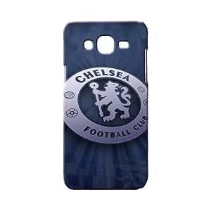 BLUEDIO Designer Printed Back case cover for Samsung Galaxy Grand 2 - G3600