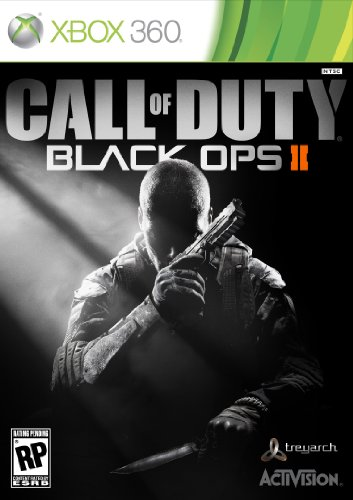 Call of Duty - Black Ops II - Xbox 360