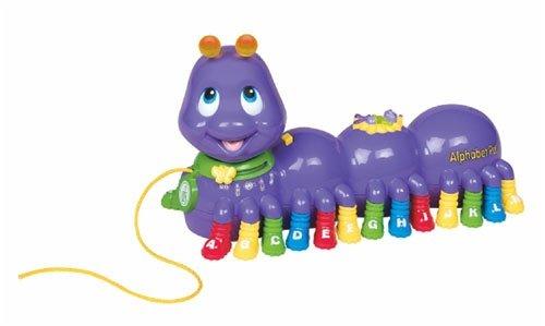 LEAPFROG ENTERPRISES LFC46000 ALPHABET PAL-AGES 9 MOS. & UP - Buy LEAPFROG ENTERPRISES LFC46000 ALPHABET PAL-AGES 9 MOS. & UP - Purchase LEAPFROG ENTERPRISES LFC46000 ALPHABET PAL-AGES 9 MOS. & UP (LEAPFROG ENTERPRISES, Toys & Games,Categories,Electronics for Kids,Learning & Education,Toys)