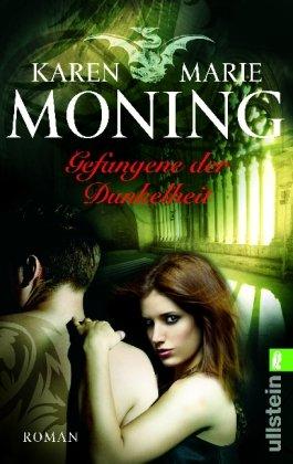 Gefangene der Dunkelheit Book Cover