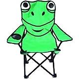 Frog Children's Chair