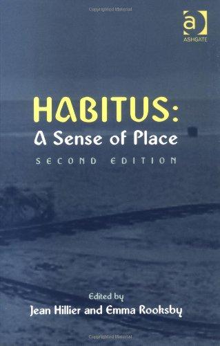 Habitus: A Sense of Place