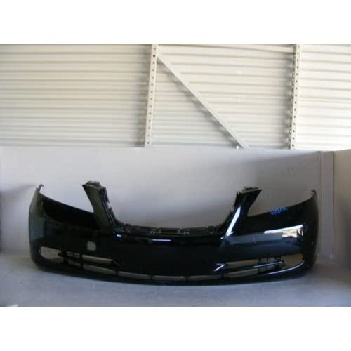 Lexus Es350 Front Bumper Cover W/O Parking Sensor 07 10