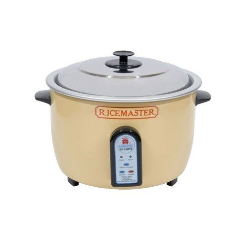 Commercial Rice Cooker And Warmer