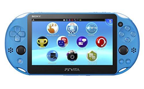 PlayStation-Vita-Wi-Fi-model-Aqua-Blue-PCH-2000ZA23-Japanese-Ver-Japan-Import