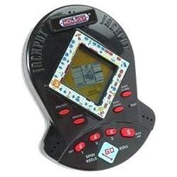 Monopoly Jackpot - Handheld Electronic Game