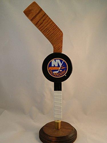 NEW YORK ISLANDERS HOCKEY BEER TAP HANDLE KEGERATOR (Beer Tap Handle Hockey compare prices)
