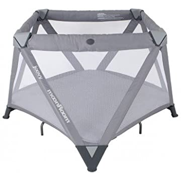 Joovy Moon Room Playard (Charcoal)