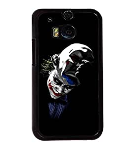 printtech Joker Gotham Back Case Cover for Huawei Honor 7