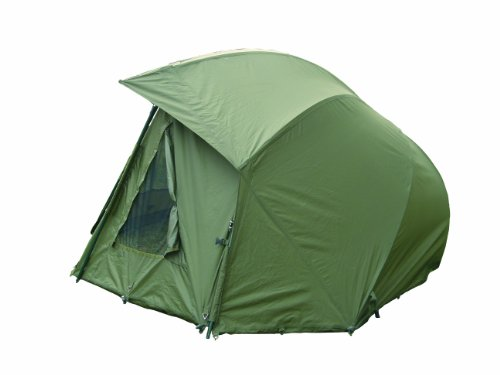 Tf Gear Power Brolly With Storm Pole, Ground Sheet And Zip In Panel