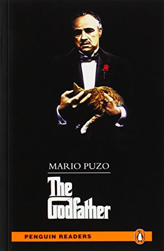 Penguin Readers Level 4 The Godfather (Penguin Readers (Graded Readers))