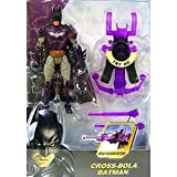 Batman Dark Knight Movie Power Tek Cross-Bola Batman [Toy]