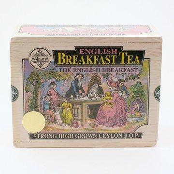 Metropolitan Tea Company - English Breakfast 100 Tea Bags