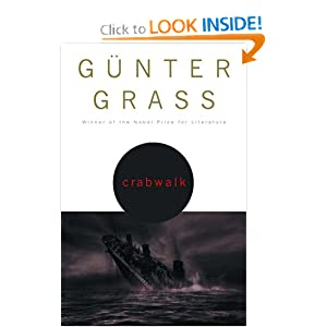 Crabwalk - Gunter Grass