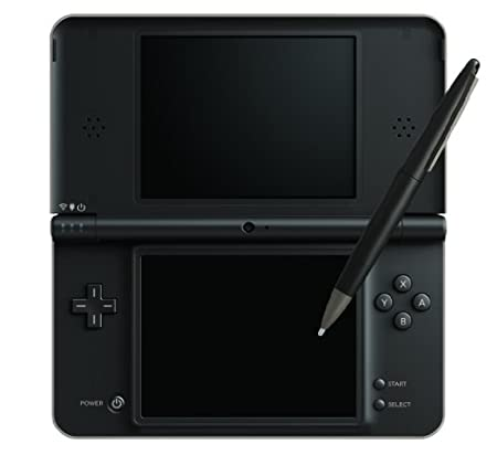 Nintendo DSi XL Bronze