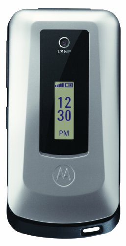 Motorola W408g Prepaid Phone (Net10)