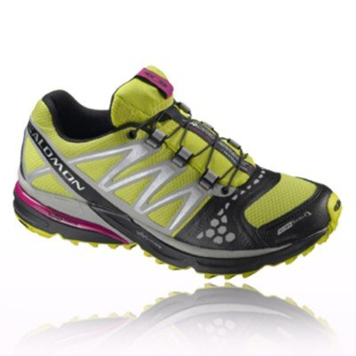 Salomon Lady XR Crossmax Neutral CS Trail Running Shoes