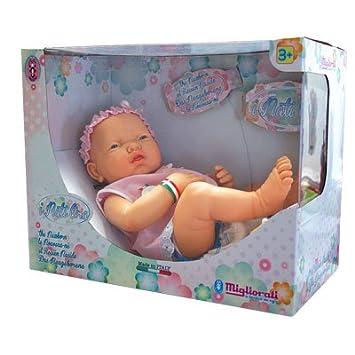 Migliorati Miglioratib829nouveau-né femelle Baby Doll