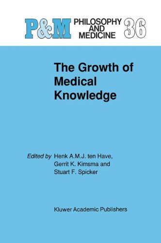 the-growth-of-medical-knowledge-volume-36-philosophy-and-medicine