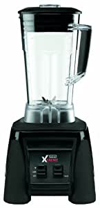 Waring Pro MX1000R Professional 3.5-Horsepower Blender, Black
