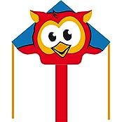 Hq Simple Flyer Owl Kite
