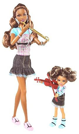 Barbie So In Style Kara and Kianna Dolls