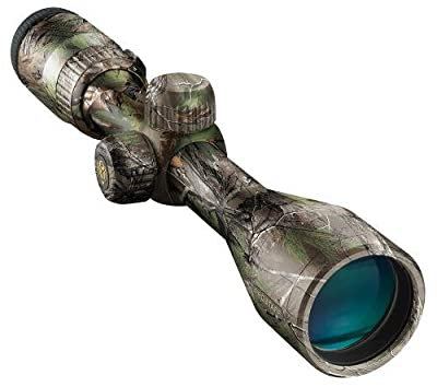 Nikon Prostaff 3-9x40 Riflescope, Bdc Reticle, Realtree Xtra Green (16331) from Nikon