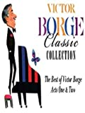 The Best of Victor Borge Acts One & Two