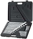 Craftsman Wrench Set Combo SAE 26 Pc w/Case
