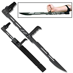 Funny product BladesUSA Hk-6090 Fantasy Sword (27.25-Inch Overall)